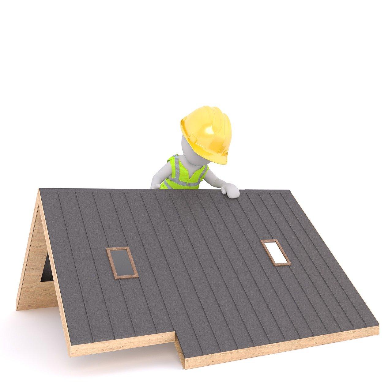 roof replacement richmond va