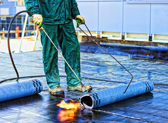 The Features and Benefits of EPDM and TPO Roofs