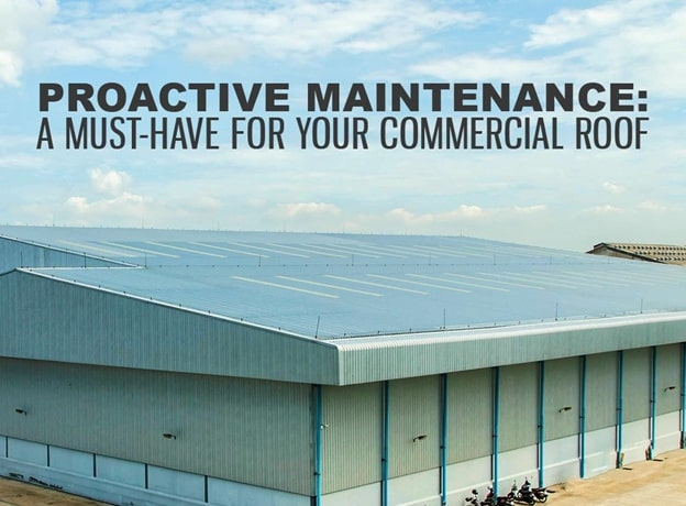 Commercial Roofing Richmond