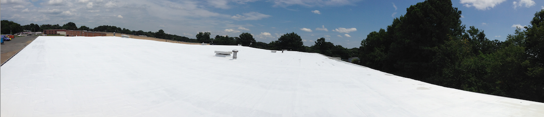 Modified Roof Coating