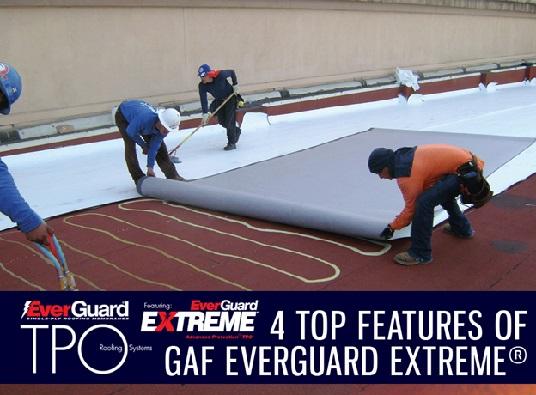 GAF EverGuard Extreme®