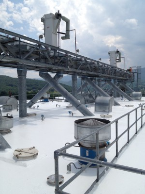 roof coating richmond va